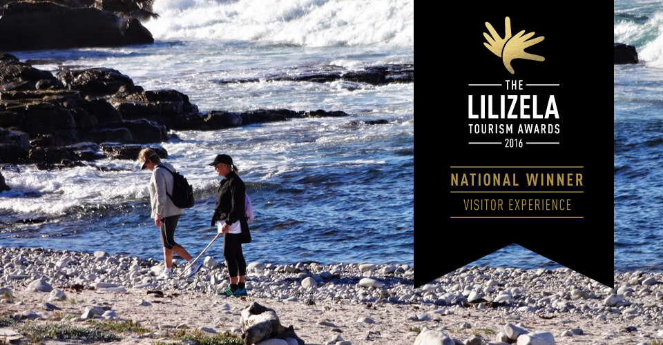 The Best Visitors Experience in SA…