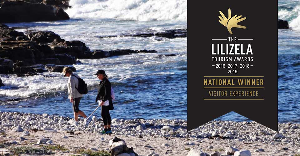 The Best Visitors Experience in SA!